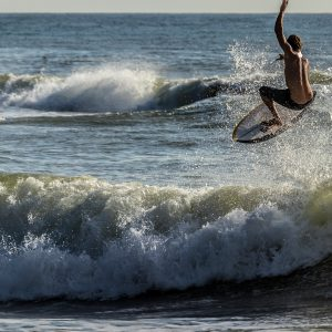 Surf Videography Packages